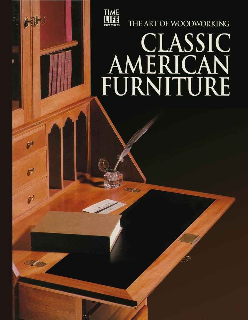 Мебель своими руками книги журналы