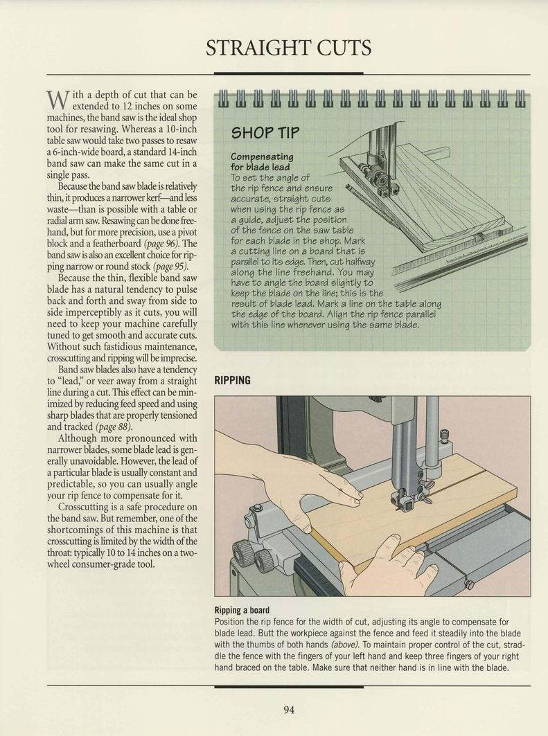 Machines For Woodworking - Page 6 of 35 - DIY Woodworking Projects