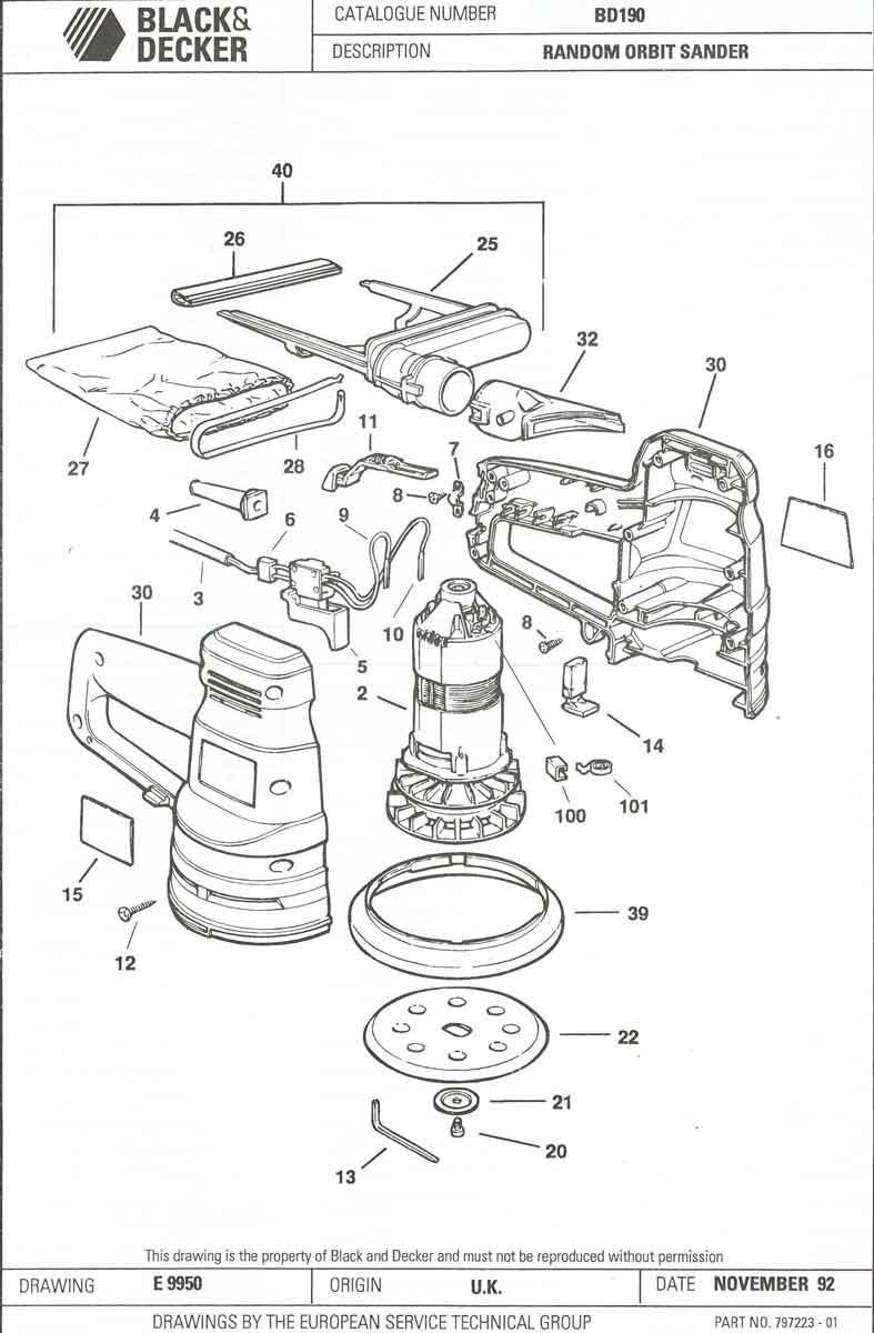 Инструкция для для сборки
